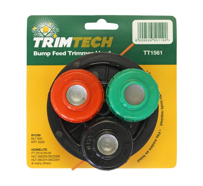 TRIMTECH Trimmer Bump Head