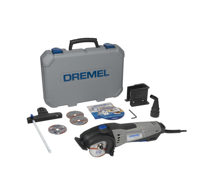 DREMEL 710W Mini Saw