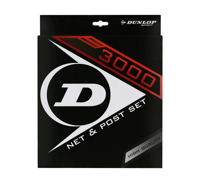 DUNLOP Net and Post Set 3000