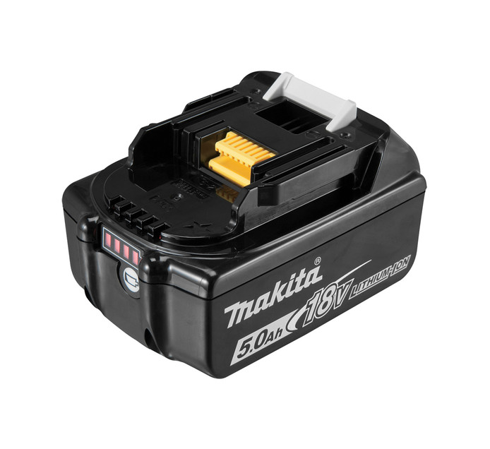 MAKITA 5 Ah 18 V Li-ion Battery