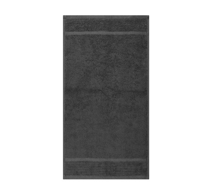 COLIBRI Capri Guest Towel Charcoal