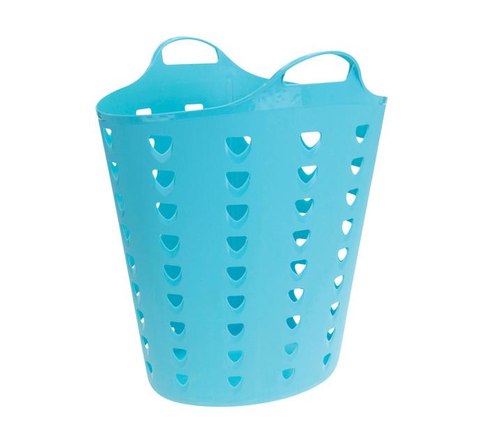 EXCELLENT HOUSEWARE 60l Laundry Basket