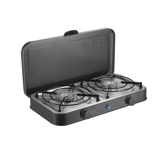 CADAC Gas stove with lid