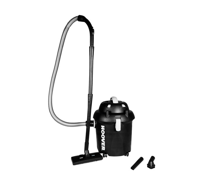 HOOVER 1800 W Wet and Dry Vacuum Cleaner