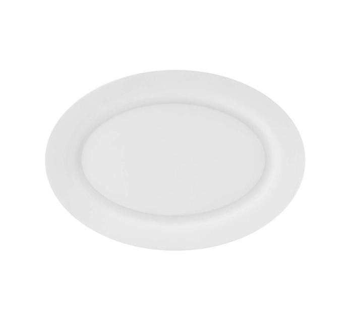 ARO 51cm Ceramic Oval Platter