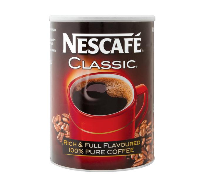 NESCAFE Classic Coffee (1  x 1kg)