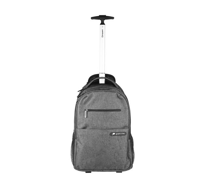 PAKLITE Vision Trolley Backpack