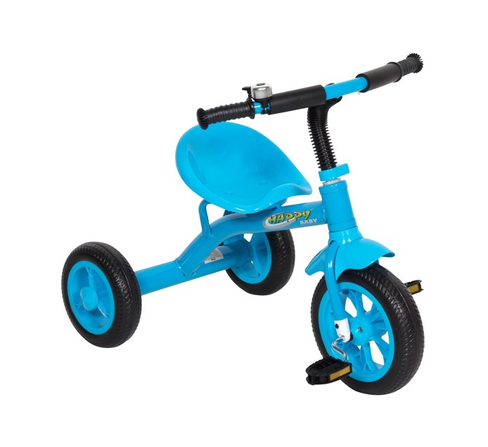 Kiddies Tricycle with a Bell