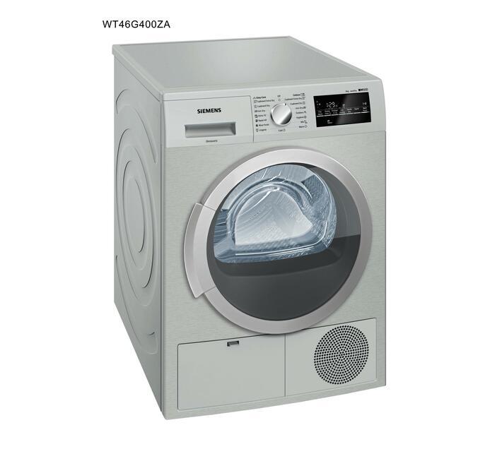 Siemens iQ500 Condenser Dryer
