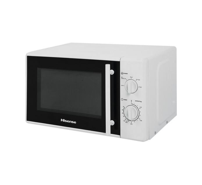 HISENSE 20 l Manual Microwave Oven