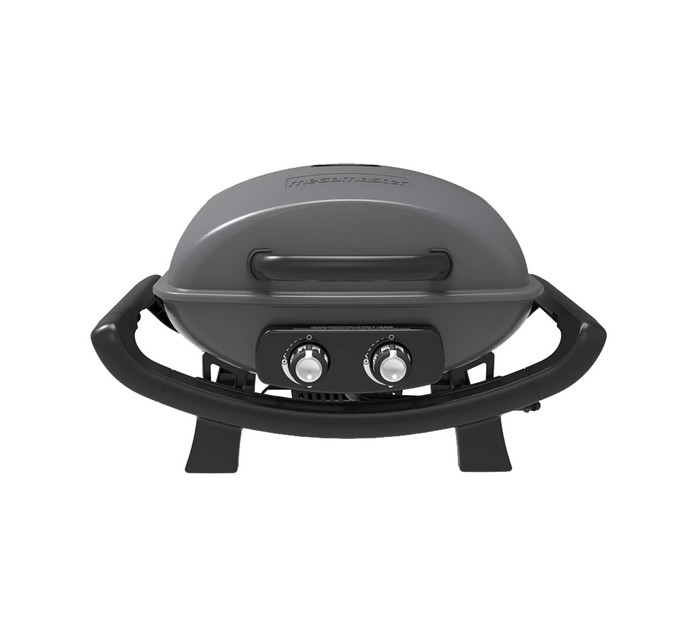 MEGAMASTER Fusion 200 Table Top Gas Cooker