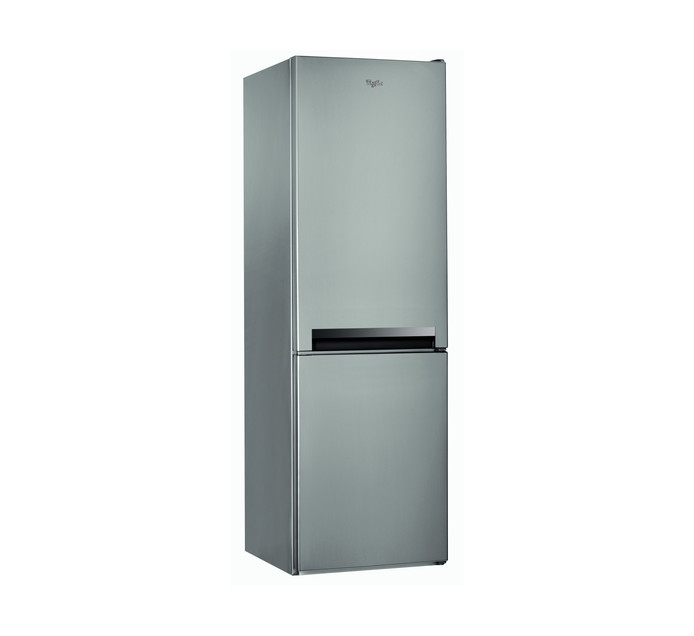 WHIRLPOOL 228 l Combi Fridge/Freezer