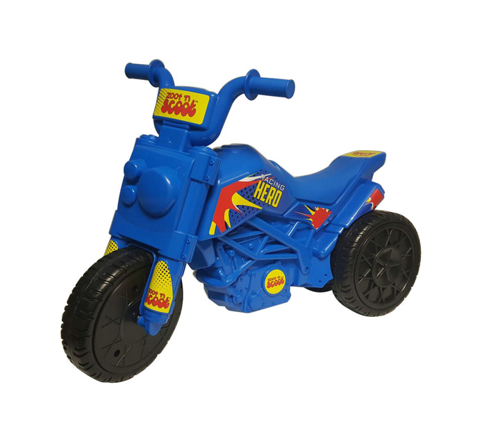 Zoot N Scoot Ride-on Motorbike