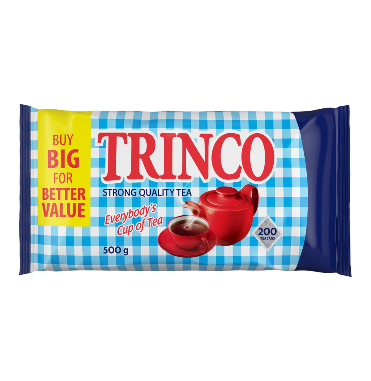 Trinco Teabag Pouch (1 x 200's)