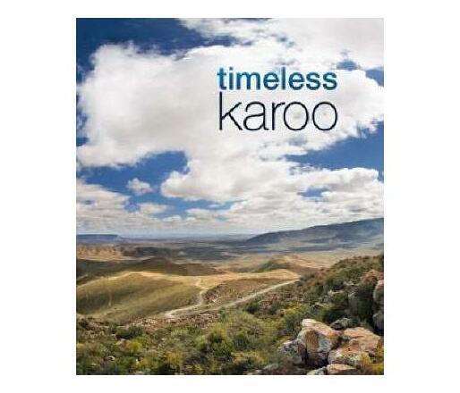 Timeless Karoo : Discover the sunlit interior