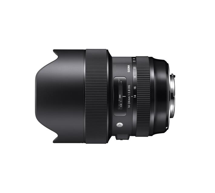 Sigma 14-24 F2.8 DG HSM ART for Nikon
