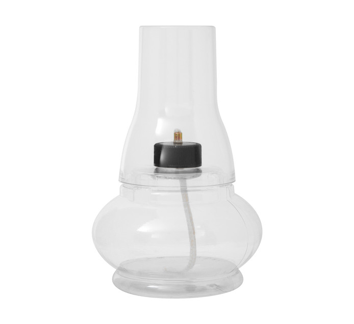 LIVELEKKER Oil Lamp
