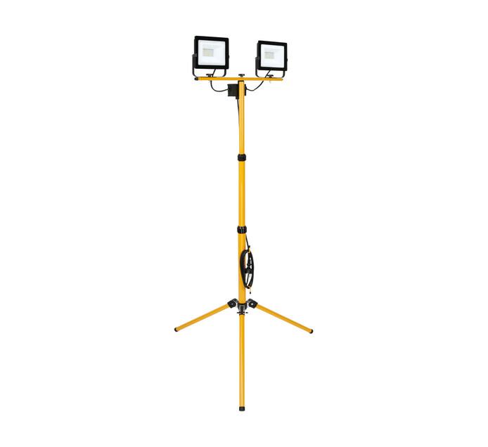EUROLUX 2 X 20 W 2 x 20 W LED Tripod Worklight