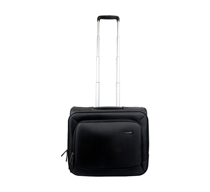 "KINGSONS 39 cm (15.6"") Prime Business Case Trolley"