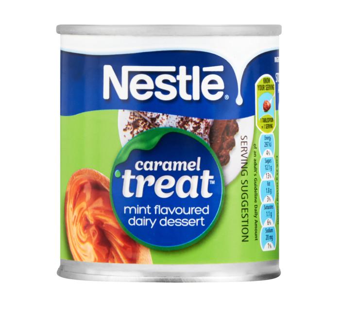 NESCAFE 1 x 360g Caramel Treat