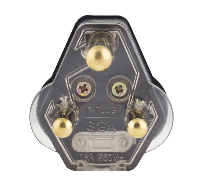 SGA Rubber plugtop
