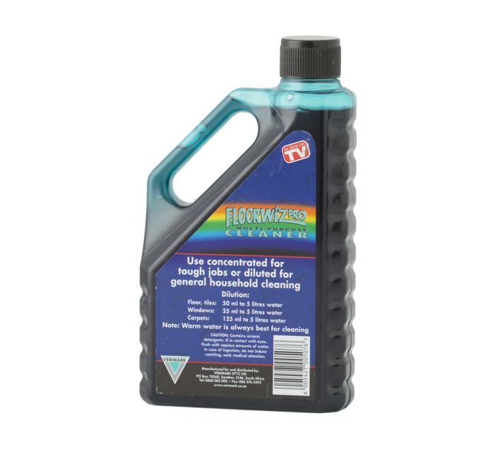 FLOORWIZ PRO MULTIPURPOSE CLEANING LIQUID