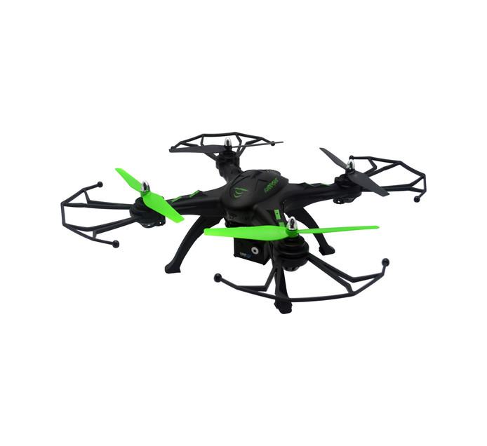 VOYAGER Hurricane Gps Drone Black X14
