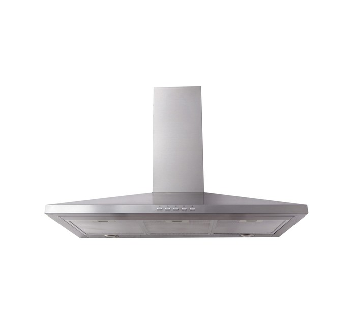 ITALIAN DESIGNER 900mm Chimney