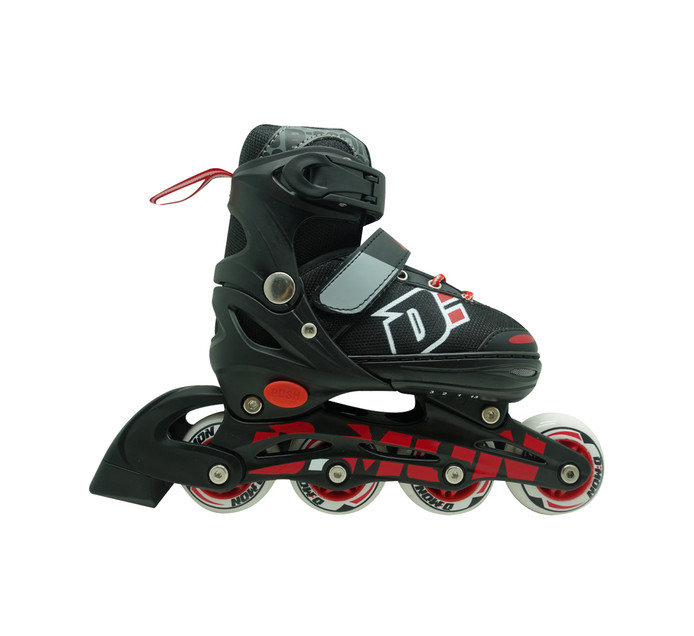 D=MON Size: 13 - 3 Soft Boot Boys Inline Skate