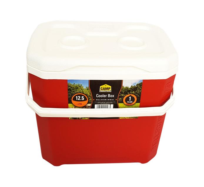 CAMPMASTER 12 l Cooler Box