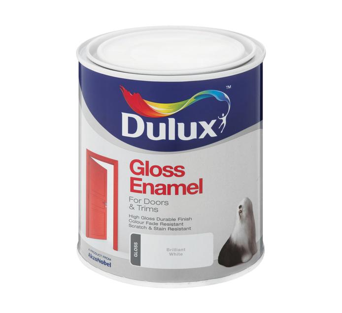 DULUX 1L Dulux Gloss Enamel Paint