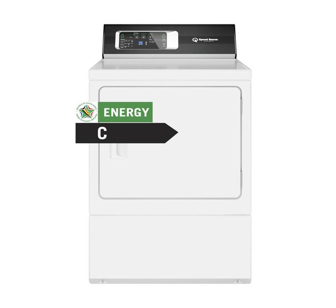 SPEEDQUEEN 10.5 kg Front Loader Tumble Dryer