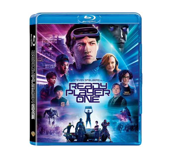 Player One Bd