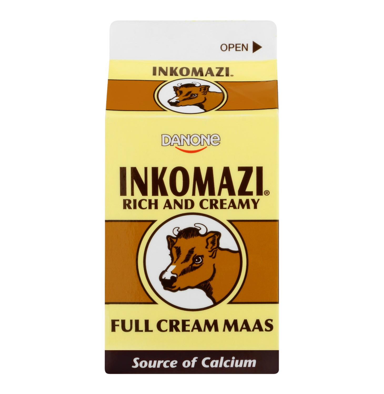 Inkomazi (All Variants) (8 X 500G)