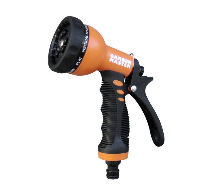 GARDENMASTER 9 Pattern Plastic Trigger Nozzle