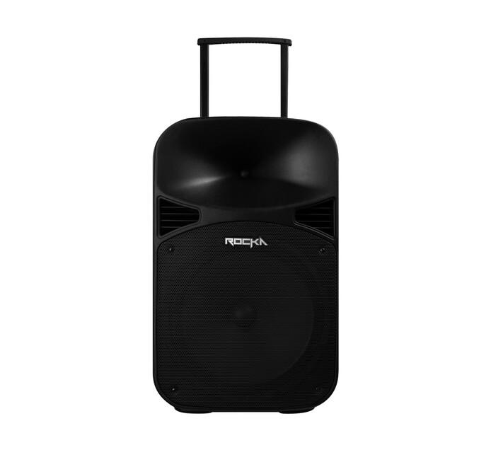ROCKA Goliath Series Trolley Speaker
