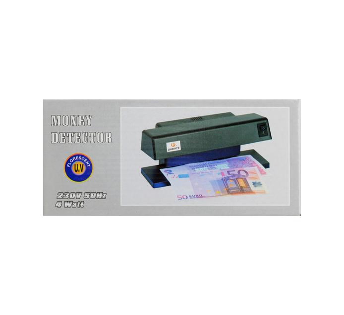 GHERTZ Electronic Money Detector