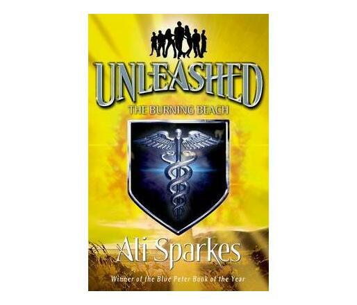 Unleashed 5: The Burning Beach