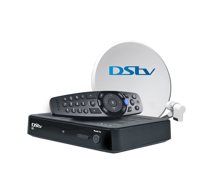 DSTV HD Single View Decoder plus Installation