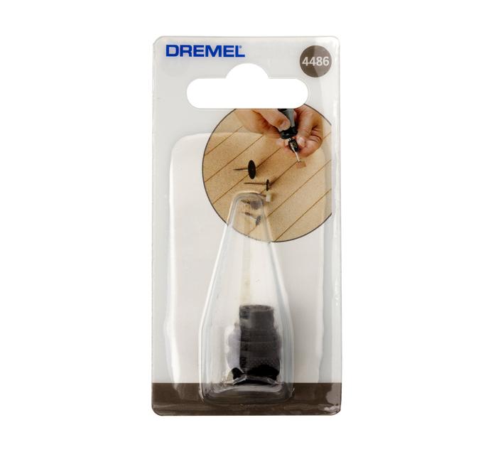 DREMEL 0.8MM - 3.2MM Multi Chuck