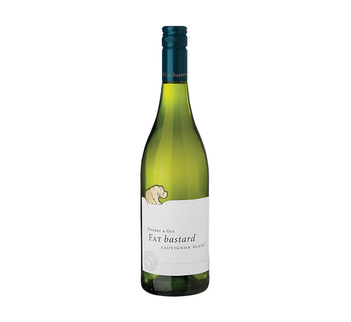FAT BASTARD Sauvignon Blanc (1 x 750ml)
