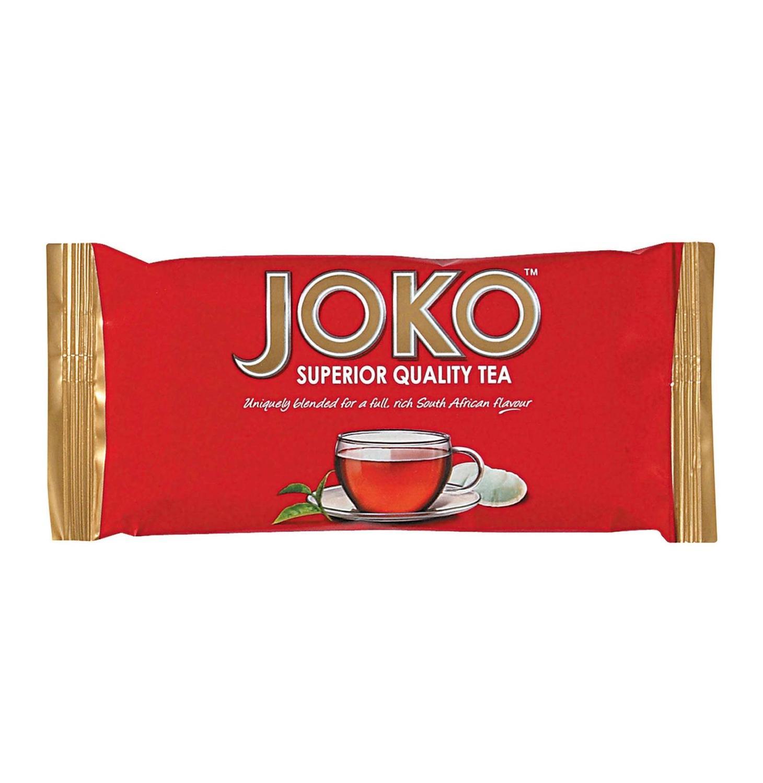 JOKO Tagless Teabags (20 x 10's)
