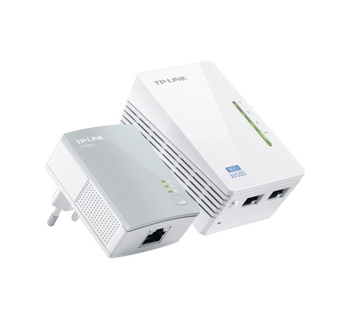 TP-LINK WPA4220 Powerline Extender