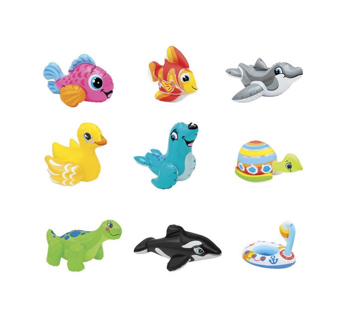 INTEX Puff n Play Water Toys