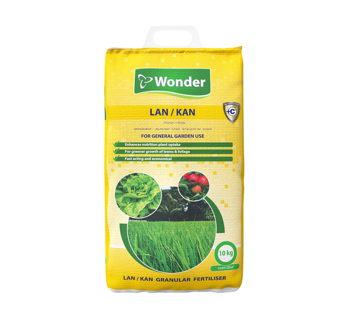 EFEKTO 10kgs Lawn Fertilizer
