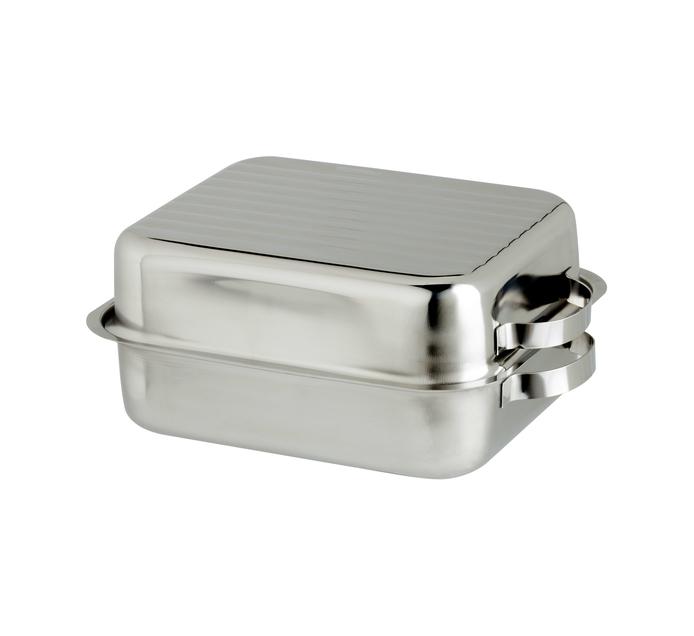 STEELKING Stainless Steel Mini Roaster