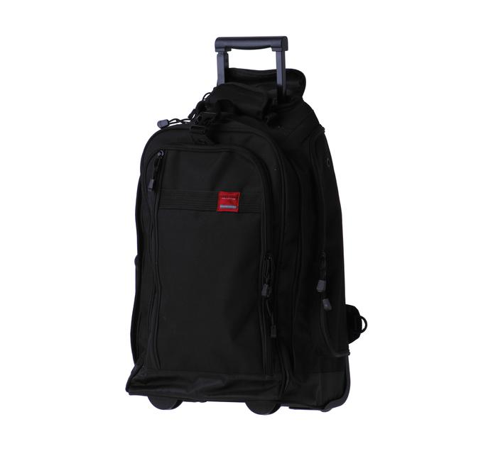 TOSCA Cadura Trolley Backpack