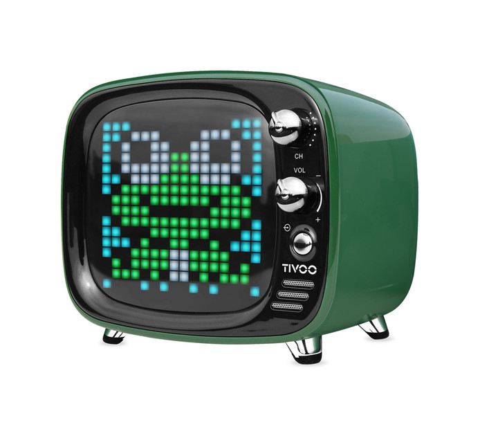 Bluetooth Pixel Art Speaker