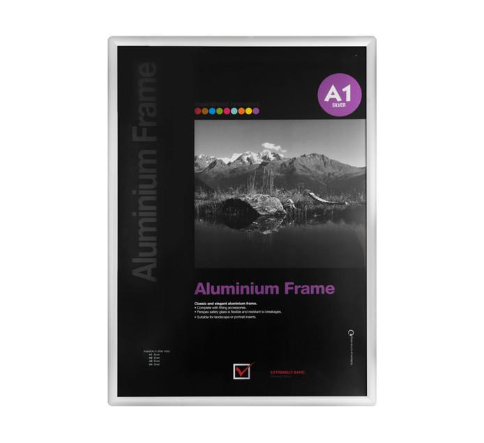 8e5f52155f88 600 mm x 850 mm Aluminium Frame