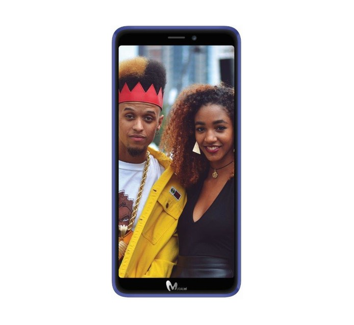Mobicel Hype Blue